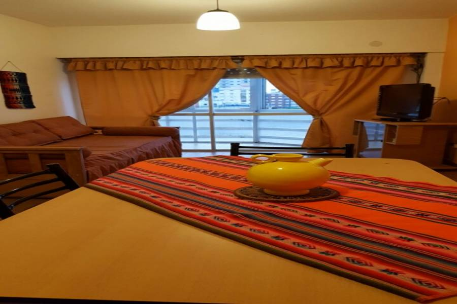 Santa Teresita,Buenos Aires,Argentina,1 Dormitorio Bedrooms,1 BañoBathrooms,Apartamentos,43,4,8164