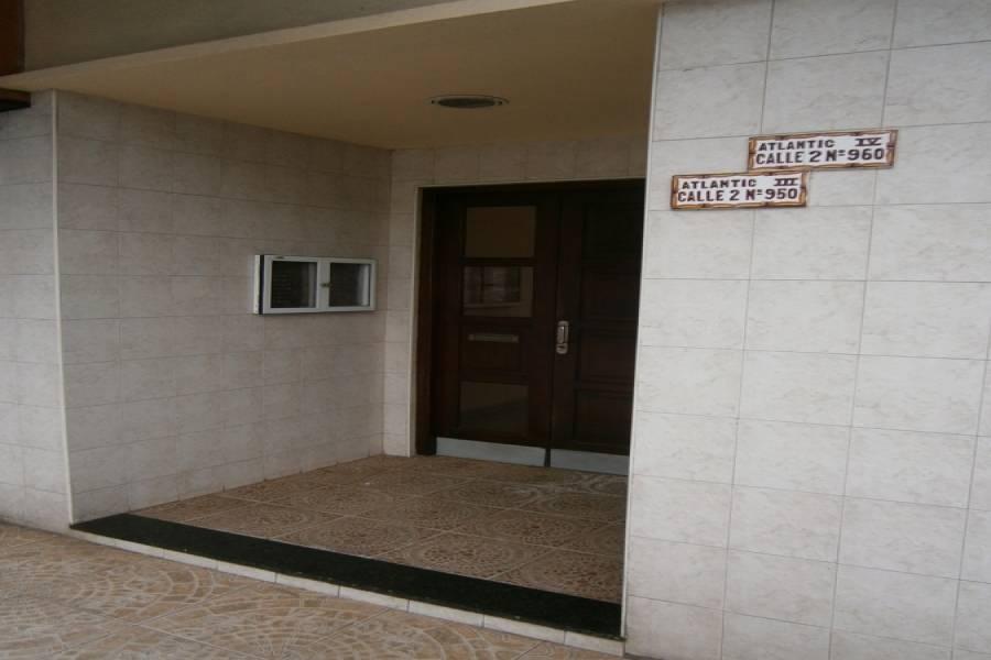 Santa Teresita,Buenos Aires,Argentina,2 Bedrooms Bedrooms,1 BañoBathrooms,Casas,2,6,8166