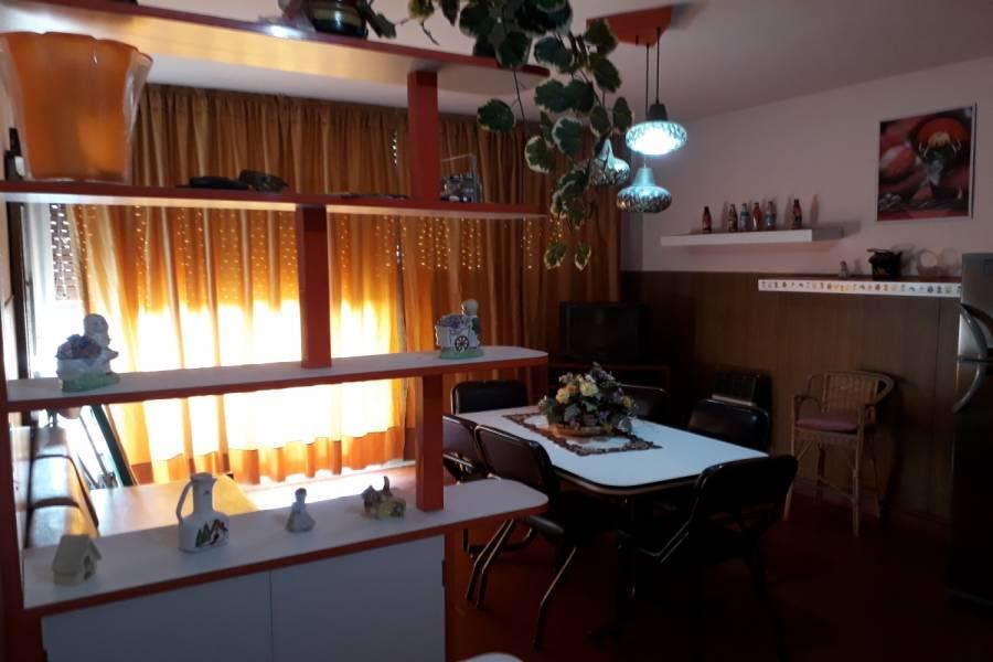 Santa Teresita,Buenos Aires,Argentina,2 Bedrooms Bedrooms,1 BañoBathrooms,Apartamentos,2,1,8169