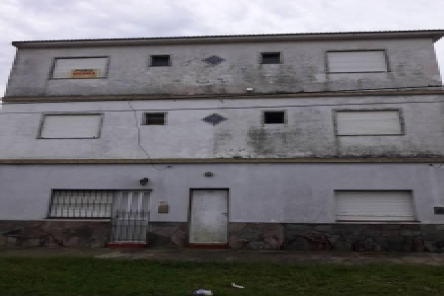 Mar del Tuyu,Buenos Aires,Argentina,2 Bedrooms Bedrooms,1 BañoBathrooms,Apartamentos,59,2,8172