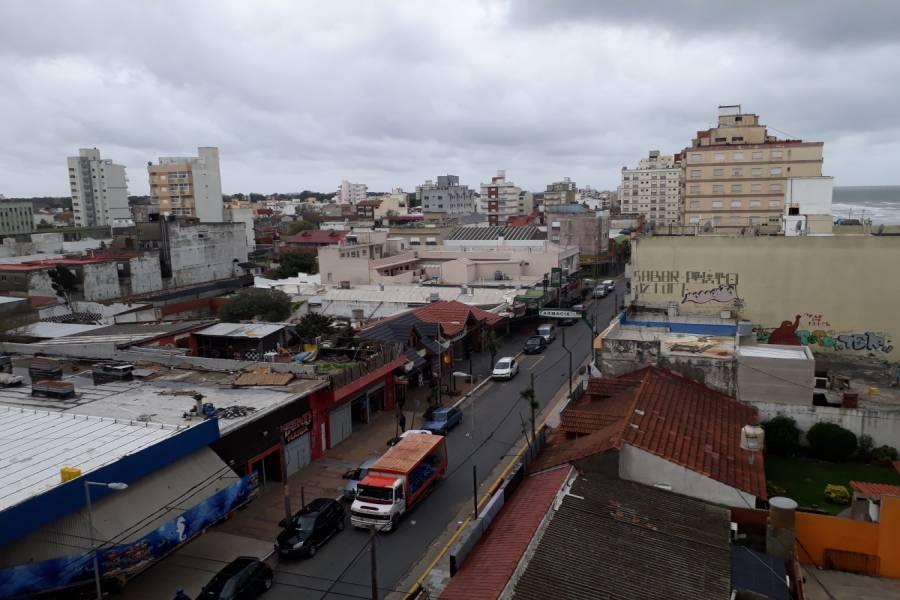 Santa Teresita,Buenos Aires,Argentina,2 Bedrooms Bedrooms,1 BañoBathrooms,Apartamentos,2,5,8175