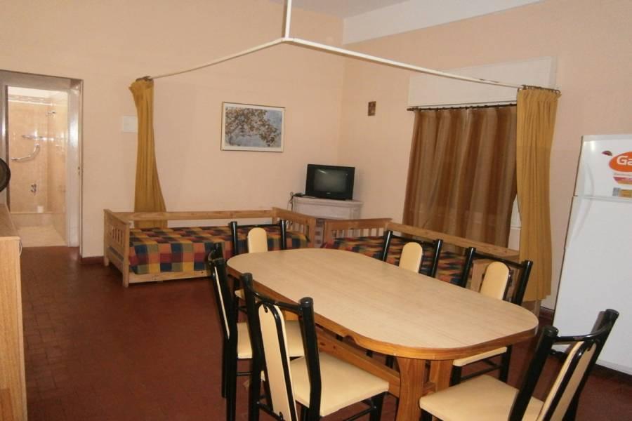 Santa Teresita,Buenos Aires,Argentina,1 Dormitorio Bedrooms,1 BañoBathrooms,Apartamentos,3,8182