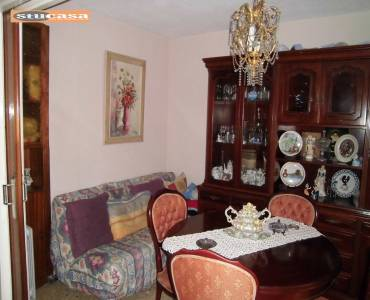 Alicante,Alicante,España,3 Bedrooms Bedrooms,1 BañoBathrooms,Pisos,8207