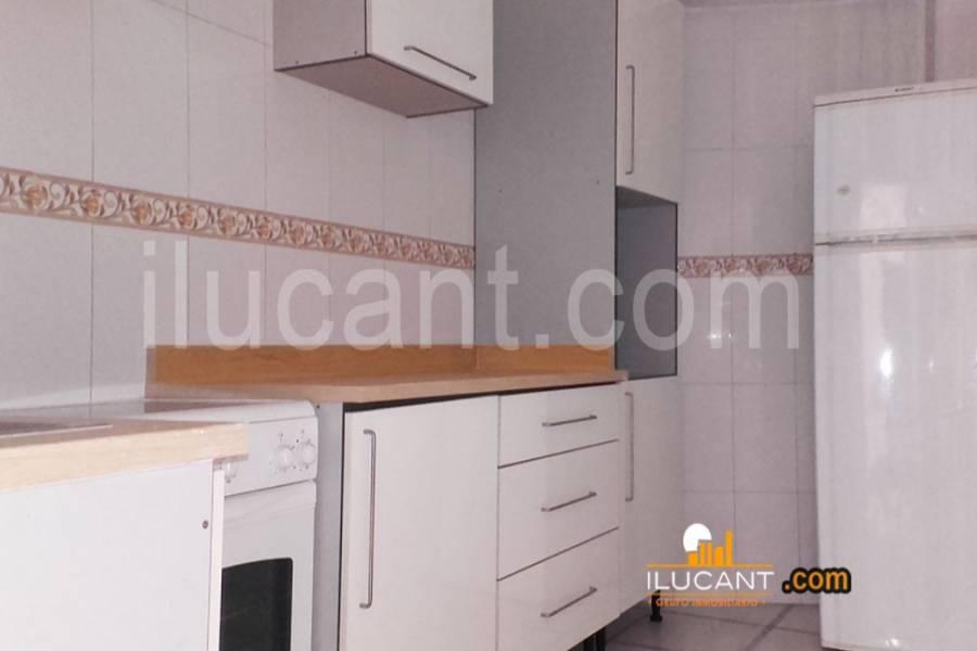 Alicante,Alicante,España,Pisos,8208