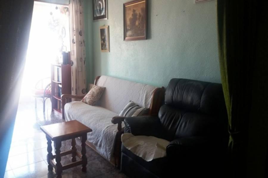 Torrevieja,Alicante,España,3 Bedrooms Bedrooms,1 BañoBathrooms,Pisos,8209