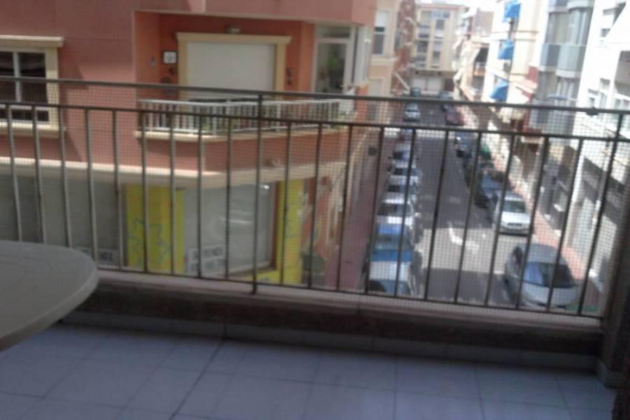Santa Pola,Alicante,España,3 Bedrooms Bedrooms,1 BañoBathrooms,Pisos,8224