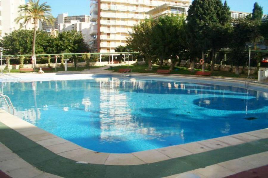 Alicante,Alicante,España,2 Bedrooms Bedrooms,1 BañoBathrooms,Pisos,8225