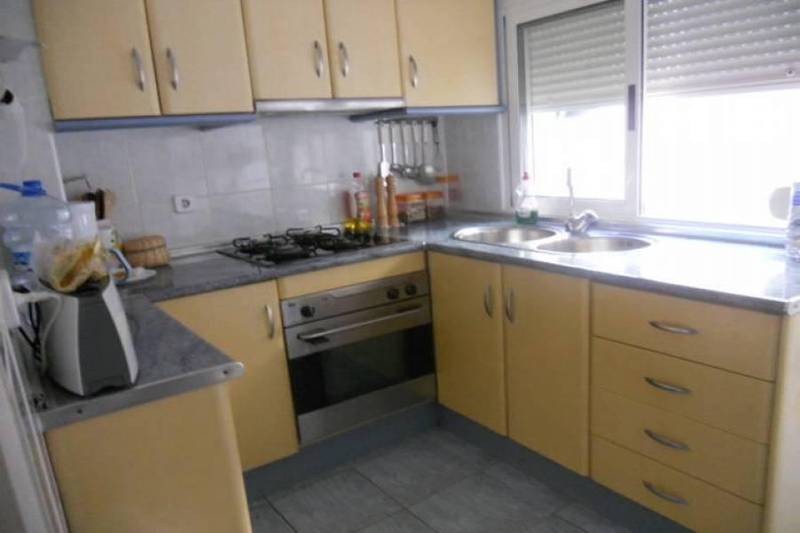 Torrevieja,Alicante,España,3 Bedrooms Bedrooms,1 BañoBathrooms,Pisos,8239