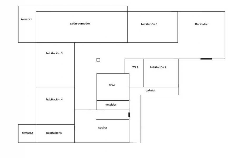 Alicante,Alicante,España,5 Bedrooms Bedrooms,2 BathroomsBathrooms,Pisos,8242