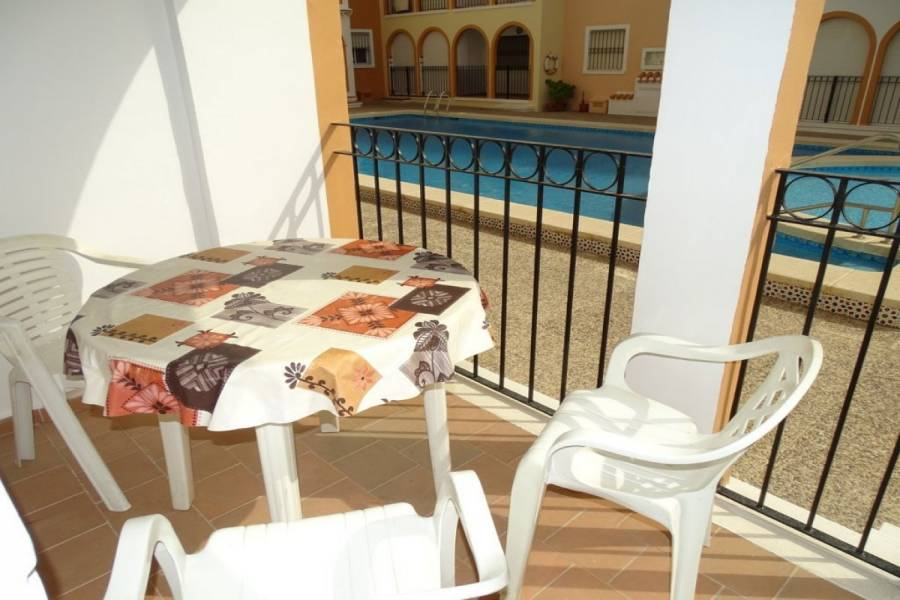 Torrevieja,Alicante,España,2 Bedrooms Bedrooms,1 BañoBathrooms,Pisos,8249