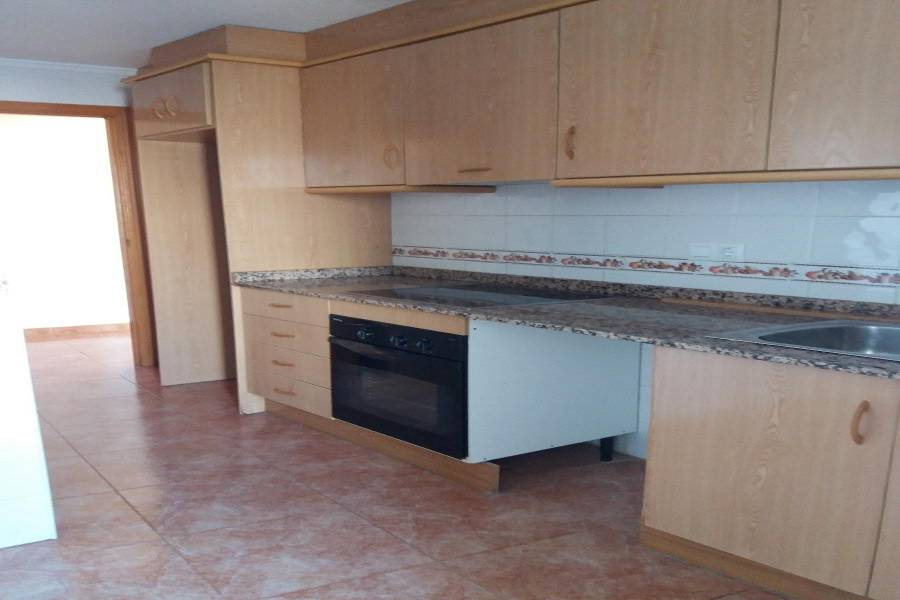 Santa Pola,Alicante,España,3 Bedrooms Bedrooms,2 BathroomsBathrooms,Pisos,8267