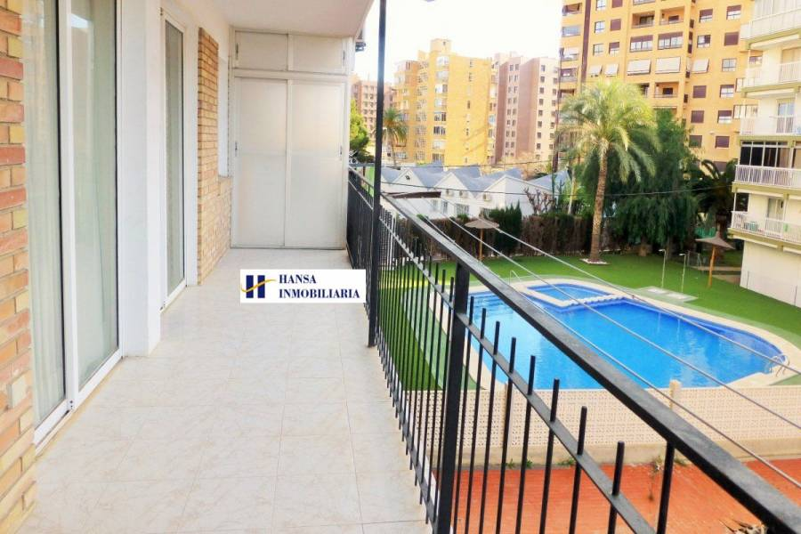 San Juan playa,Alicante,España,2 Bedrooms Bedrooms,1 BañoBathrooms,Pisos,8272