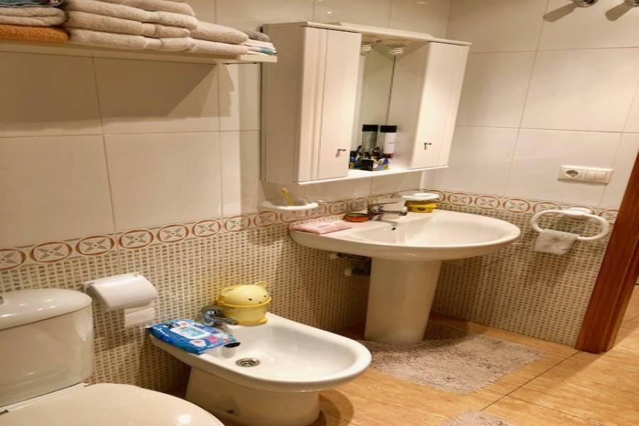 Torrevieja,Alicante,España,2 Bedrooms Bedrooms,1 BañoBathrooms,Pisos,8283