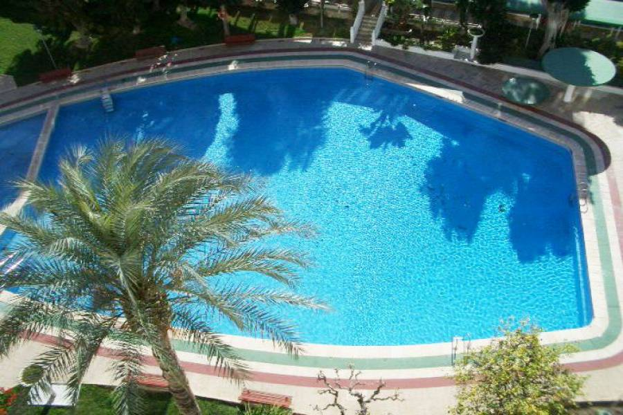 Alicante,Alicante,España,2 Bedrooms Bedrooms,1 BañoBathrooms,Pisos,8432