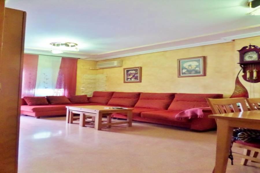 Mutxamel,Alicante,España,4 Bedrooms Bedrooms,2 BathroomsBathrooms,Pisos,8458