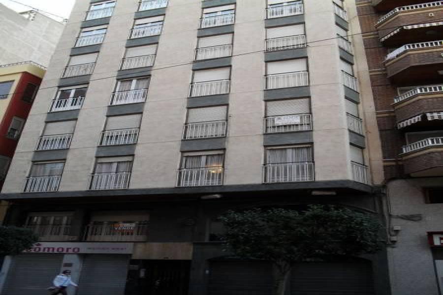 Villena,Alicante,España,3 Bedrooms Bedrooms,1 BañoBathrooms,Pisos,8463