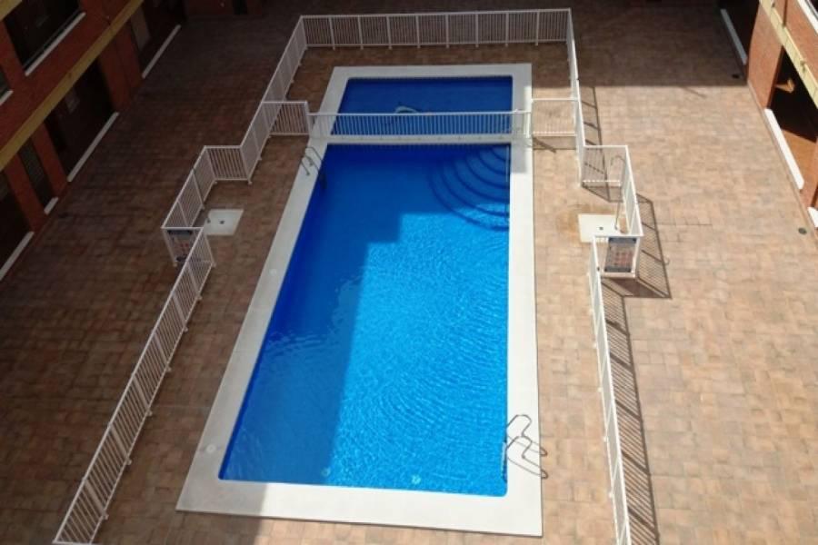Torrevieja,Alicante,España,3 Bedrooms Bedrooms,1 BañoBathrooms,Pisos,8610