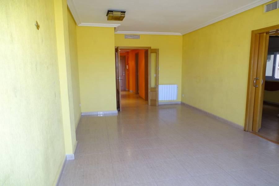 San Vicente del Raspeig,Alicante,España,3 Bedrooms Bedrooms,2 BathroomsBathrooms,Pisos,8623
