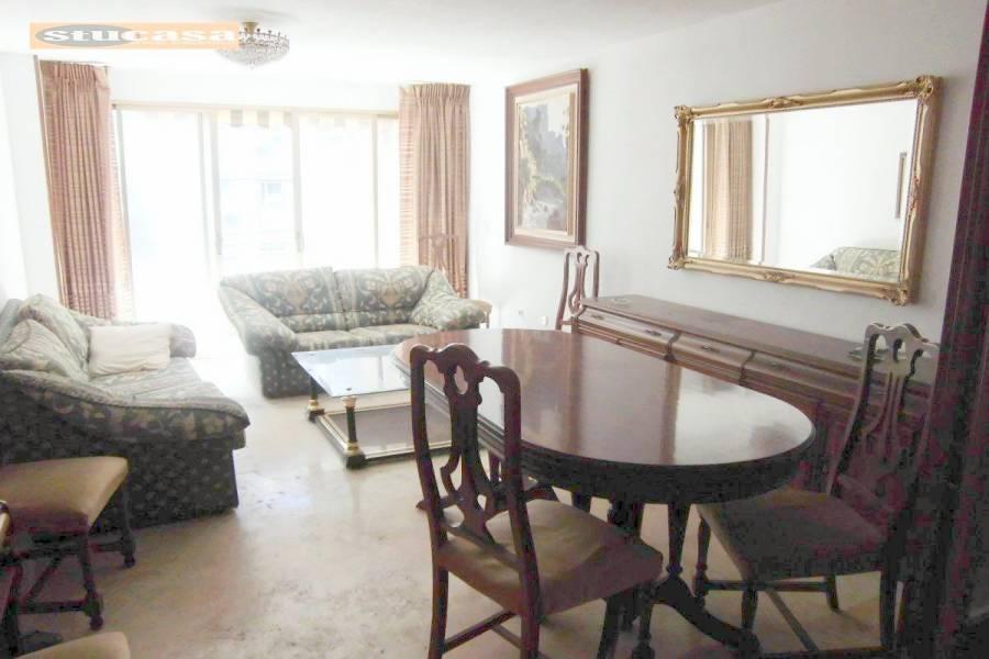 Alicante,Alicante,España,4 Bedrooms Bedrooms,2 BathroomsBathrooms,Pisos,8796