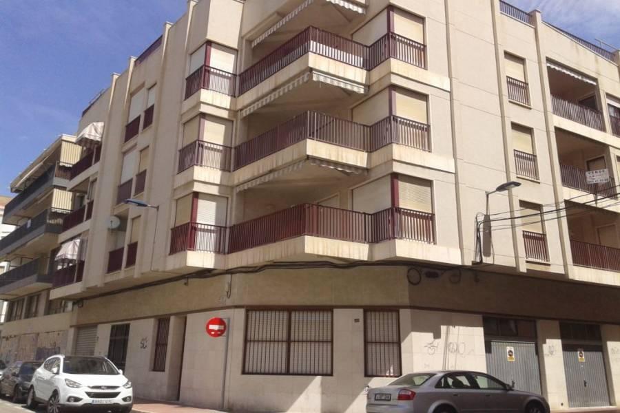 Santa Pola,Alicante,España,3 Bedrooms Bedrooms,2 BathroomsBathrooms,Pisos,8802