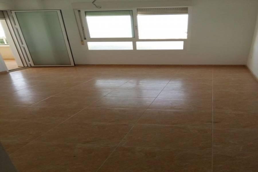 Santa Pola,Alicante,España,3 Bedrooms Bedrooms,2 BathroomsBathrooms,Pisos,8805