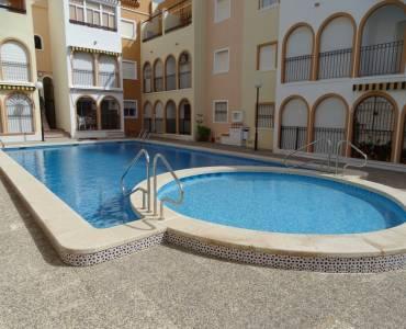 Torrevieja,Alicante,España,2 Bedrooms Bedrooms,1 BañoBathrooms,Pisos,8833