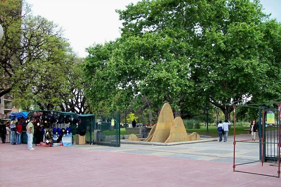 Chacarita,Capital Federal,1060