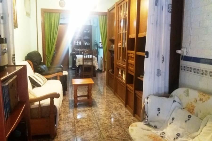 Torrevieja,Alicante,España,3 Bedrooms Bedrooms,1 BañoBathrooms,Pisos,9192