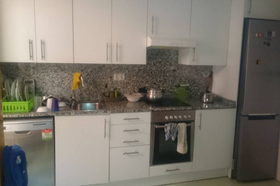 San Vicente del Raspeig,Alicante,España,3 Bedrooms Bedrooms,2 BathroomsBathrooms,Pisos,9383