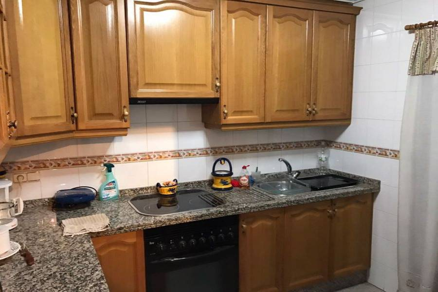 San Vicente del Raspeig,Alicante,España,3 Bedrooms Bedrooms,2 BathroomsBathrooms,Pisos,9385