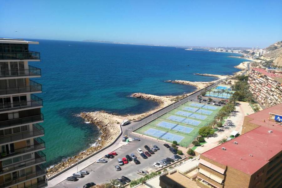 Alicante,Alicante,España,2 Bedrooms Bedrooms,1 BañoBathrooms,Pisos,9397