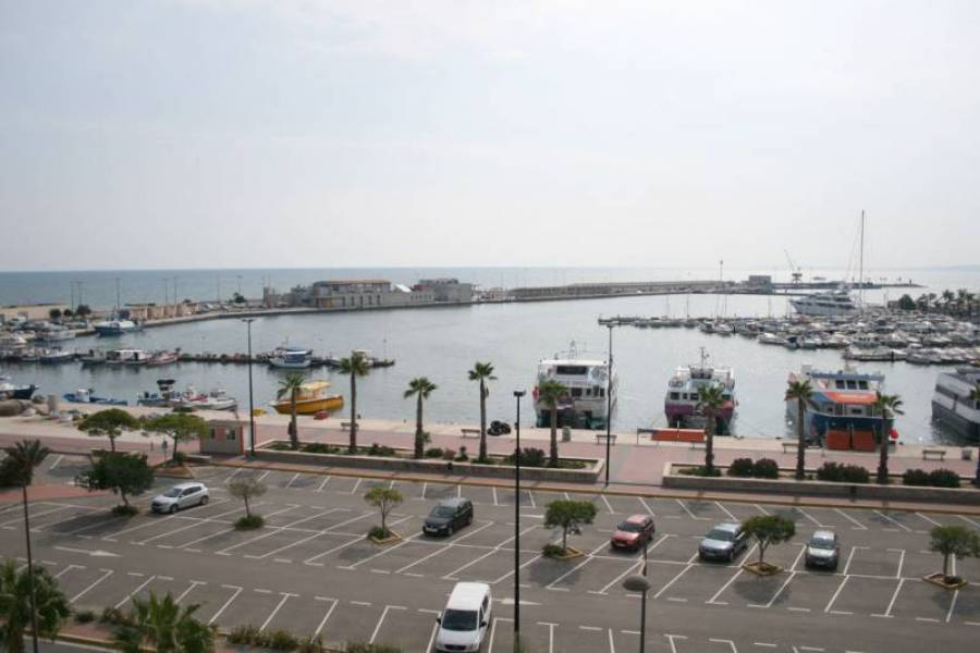 Santa Pola,Alicante,España,3 Bedrooms Bedrooms,2 BathroomsBathrooms,Pisos,9398