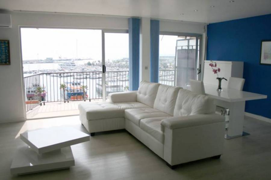 Santa Pola,Alicante,España,3 Bedrooms Bedrooms,2 BathroomsBathrooms,Pisos,9398