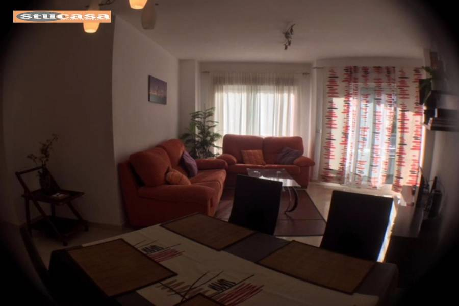 el Campello,Alicante,España,3 Bedrooms Bedrooms,2 BathroomsBathrooms,Pisos,9414
