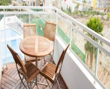 Benidorm,Alicante,España,2 Bedrooms Bedrooms,2 BathroomsBathrooms,Pisos,9422