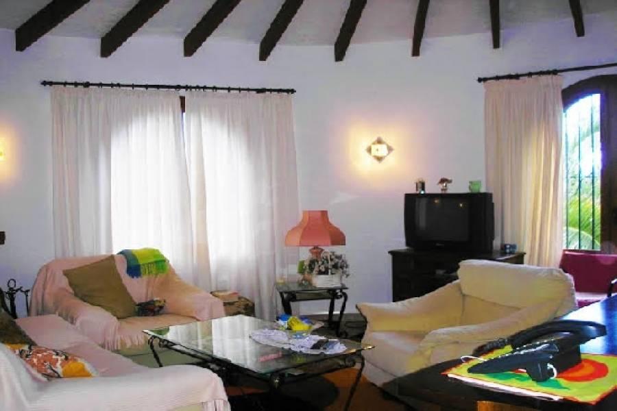 Benissa,Alicante,2 Habitaciones Habitaciones,1 BañoBaños,Casas,1677