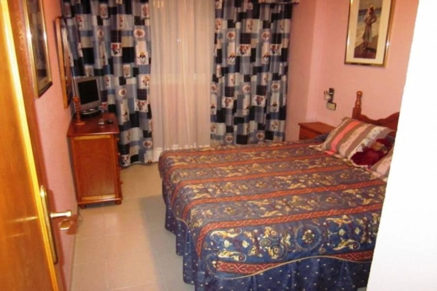 Torrevieja,Alicante,España,2 Bedrooms Bedrooms,1 BañoBathrooms,Pisos,9442