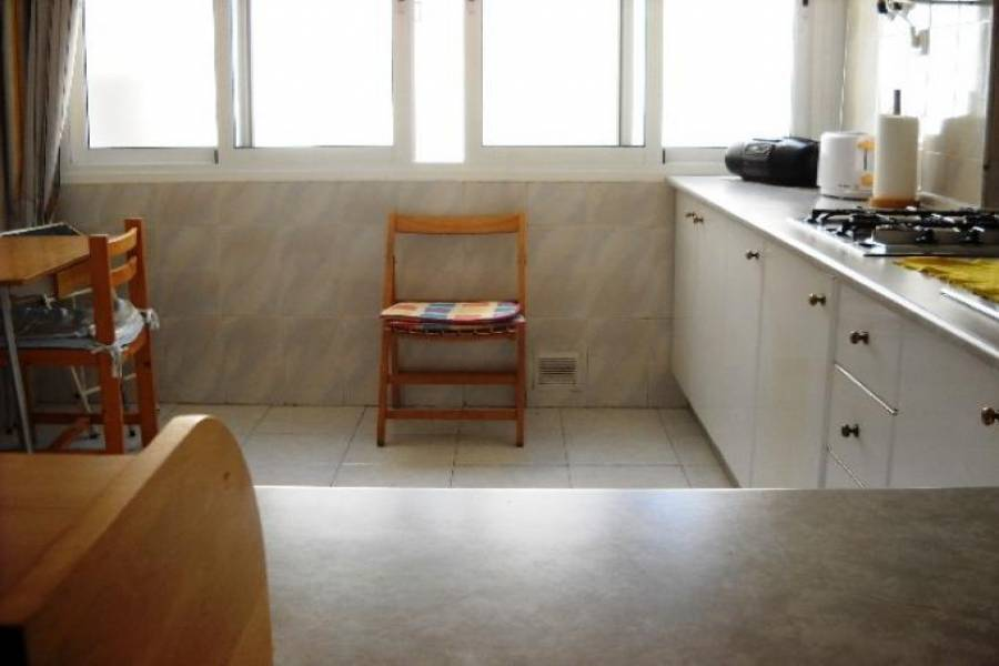 Dénia,Alicante,España,2 Bedrooms Bedrooms,1 BañoBathrooms,Pisos,9458