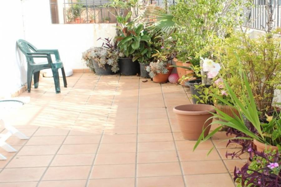 Dénia,Alicante,España,5 Bedrooms Bedrooms,3 BathroomsBathrooms,Pisos,9459