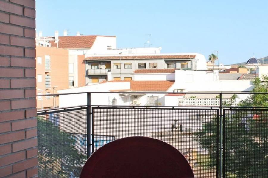 Dénia,Alicante,España,3 Bedrooms Bedrooms,2 BathroomsBathrooms,Pisos,9462