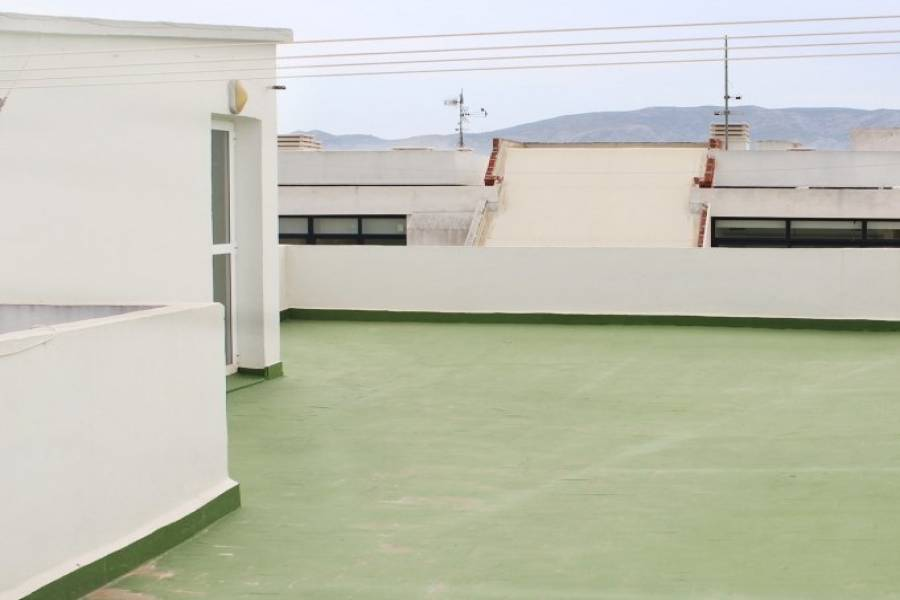 Ondara,Alicante,España,3 Bedrooms Bedrooms,2 BathroomsBathrooms,Pisos,9466