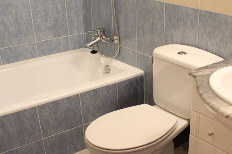 Dénia,Alicante,España,2 Bedrooms Bedrooms,2 BathroomsBathrooms,Pisos,9469