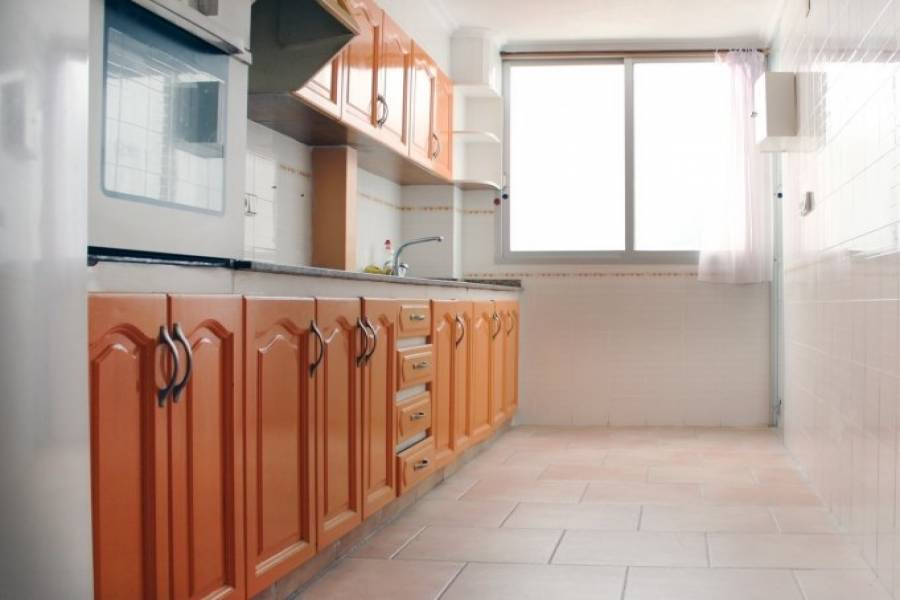 Dénia,Alicante,España,3 Bedrooms Bedrooms,1 BañoBathrooms,Pisos,9475