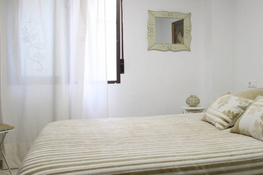 Dénia,Alicante,España,2 Bedrooms Bedrooms,1 BañoBathrooms,Pisos,9478