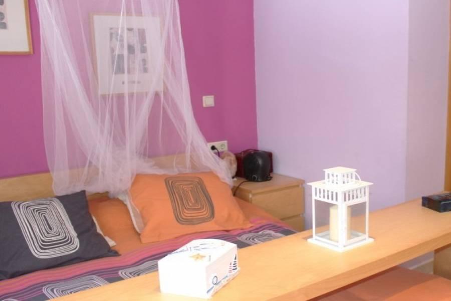 Dénia,Alicante,España,2 Bedrooms Bedrooms,1 BañoBathrooms,Pisos,9479