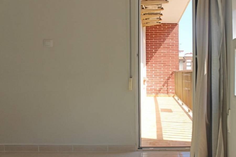 Dénia,Alicante,España,3 Bedrooms Bedrooms,1 BañoBathrooms,Pisos,9480