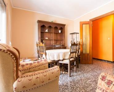 Dénia,Alicante,España,4 Bedrooms Bedrooms,1 BañoBathrooms,Pisos,9481