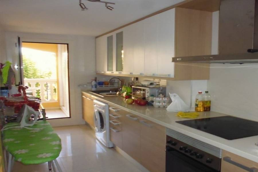 Dénia,Alicante,España,3 Bedrooms Bedrooms,2 BathroomsBathrooms,Pisos,9483