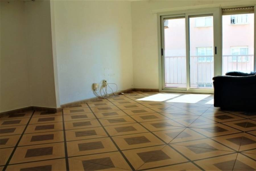 Dénia,Alicante,España,3 Bedrooms Bedrooms,1 BañoBathrooms,Pisos,9486