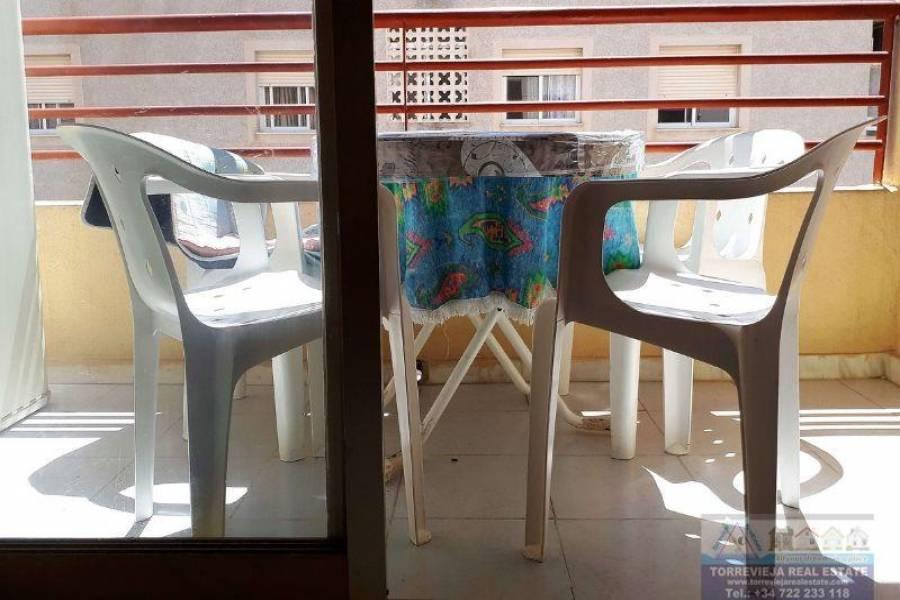 Torrevieja,Alicante,España,1 BañoBathrooms,Pisos,9491